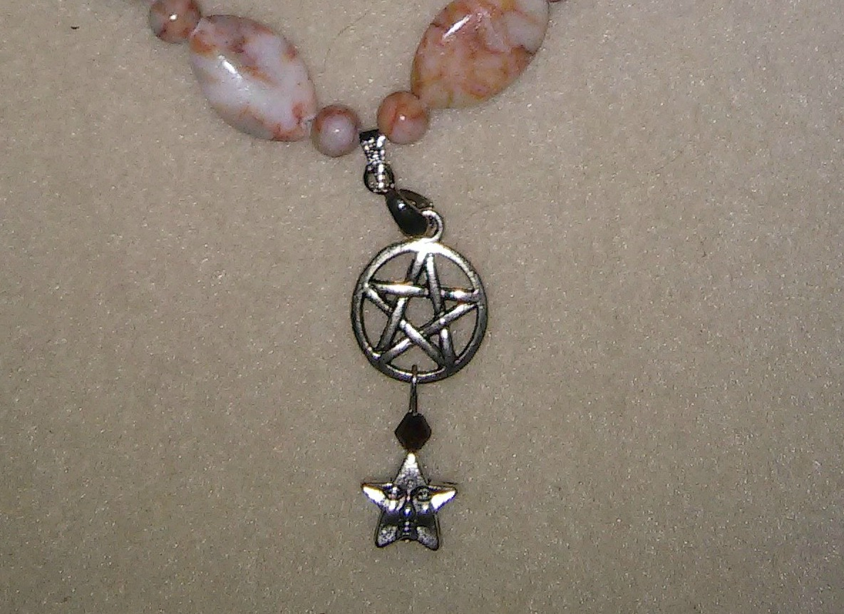 A Beautiful Pentacle_Detail